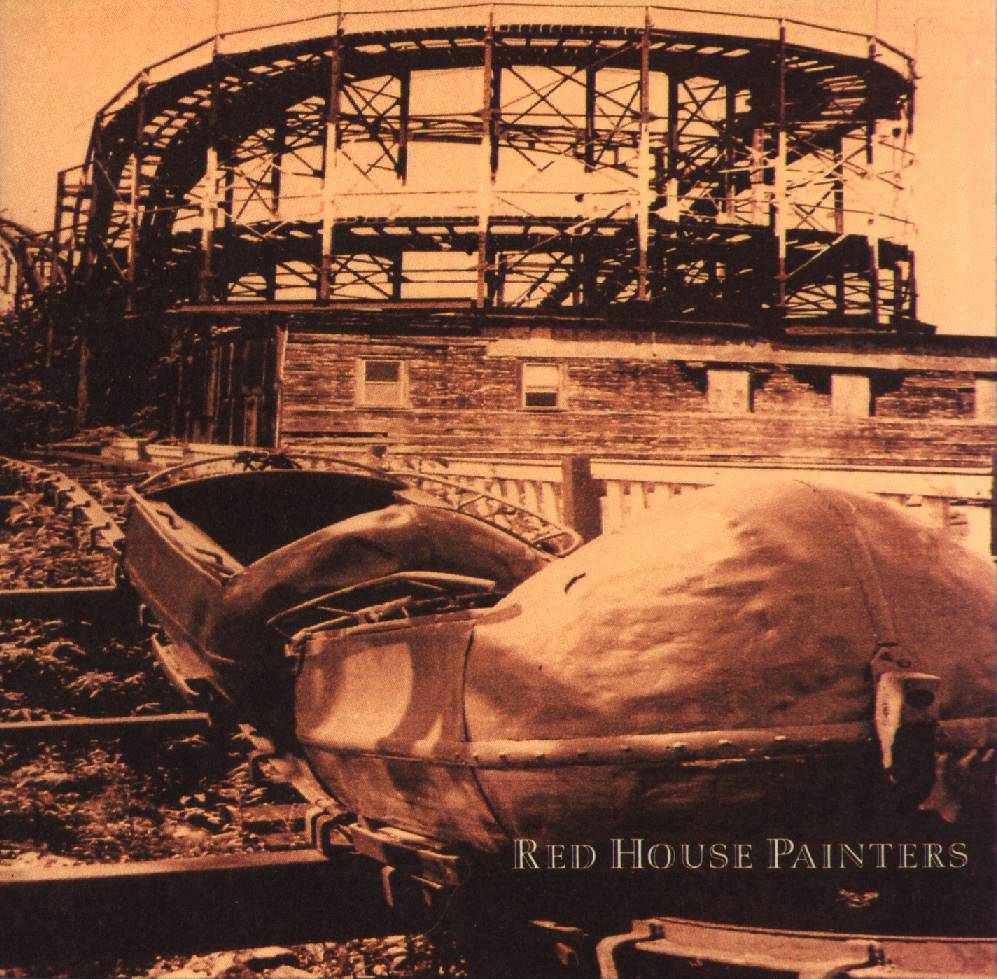 Red house painters for Classic house music albums